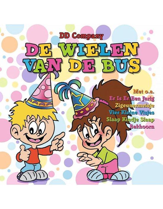 Bolcom De Wielen Van De Bus Dd Company Cd Album Muziek