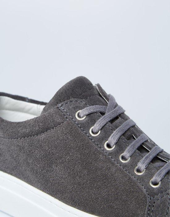 Laurel Lily Grey 38 Dark Sneaker 45RLj3A