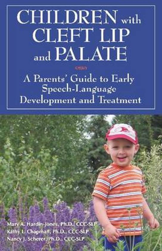Children with Cleft Lip & Palate