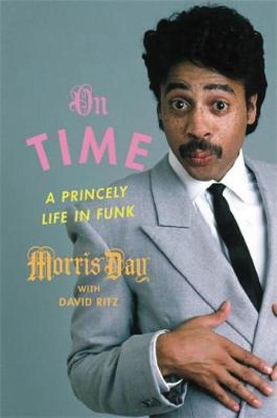 ON TIME A LIFE IN FUNK