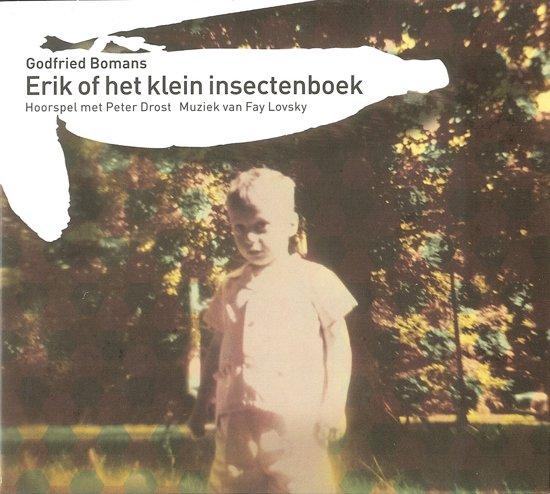 Afbeelding van Erik of het klein insectenboek