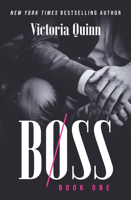 Boss Book One