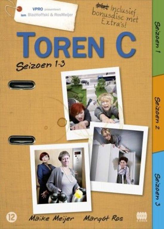 Toren C - Seizoen 1 t/m 3
