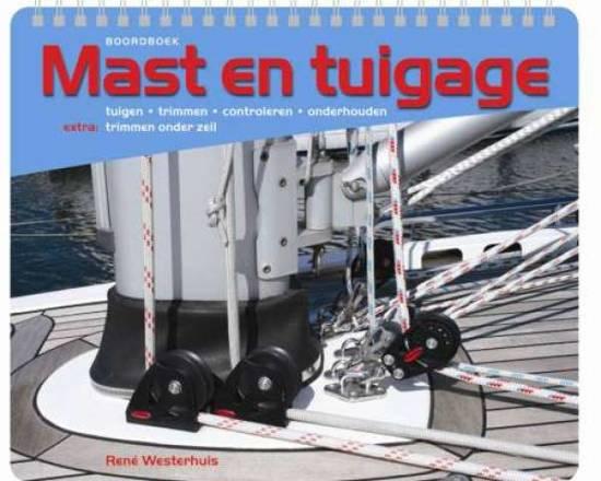 Mast en tuigage