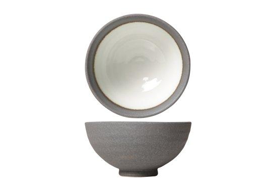 Cosy & Trendy Stone Kommetje - Ø 11 cm x 5.5 cm - Set-6