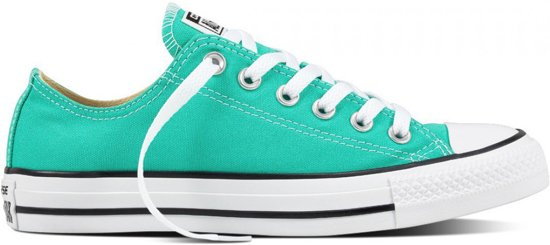 Converse All Stars Special Edition Laag Groen -41