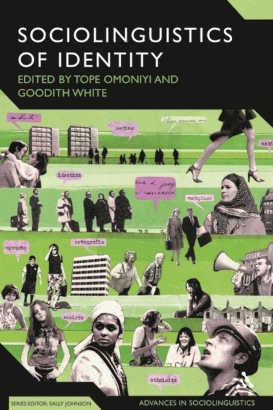 transceding sociolinguistics language caste and power