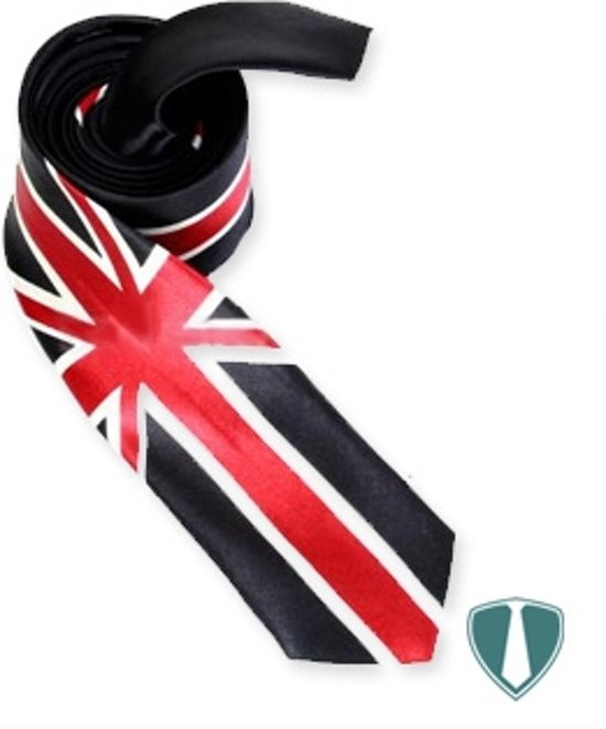 Fun & Feest stropdas UK
