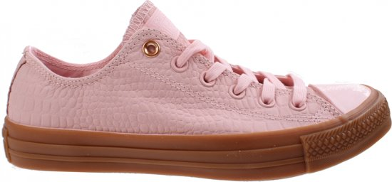 137528d07b0 bol.com | Converse Sneakers Ctas Ox Vapor Dames Roze Maat 37,5
