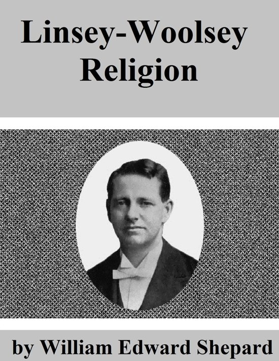 Linsey-Woolsey Religion