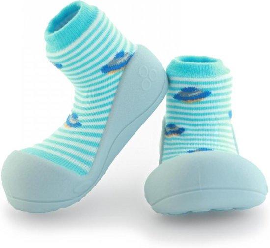 Attipas Chaussures Bleu Pour Les Hommes xv70cU