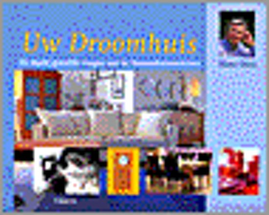 Uw Droomhuis - Hans Slim pdf epub