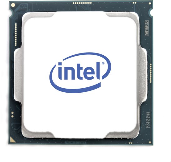 Intel Core i3-8100 LGA1151 Coffee Lake CPU