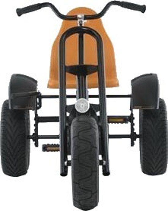 BERG Chopper BFR Skelter