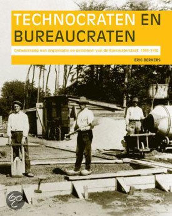 Technocraten En Bureaucraten