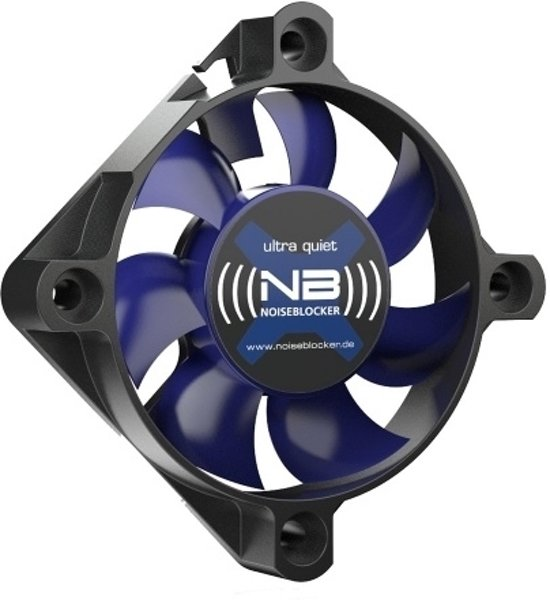Noiseblocker BlackSilentFan XS-1