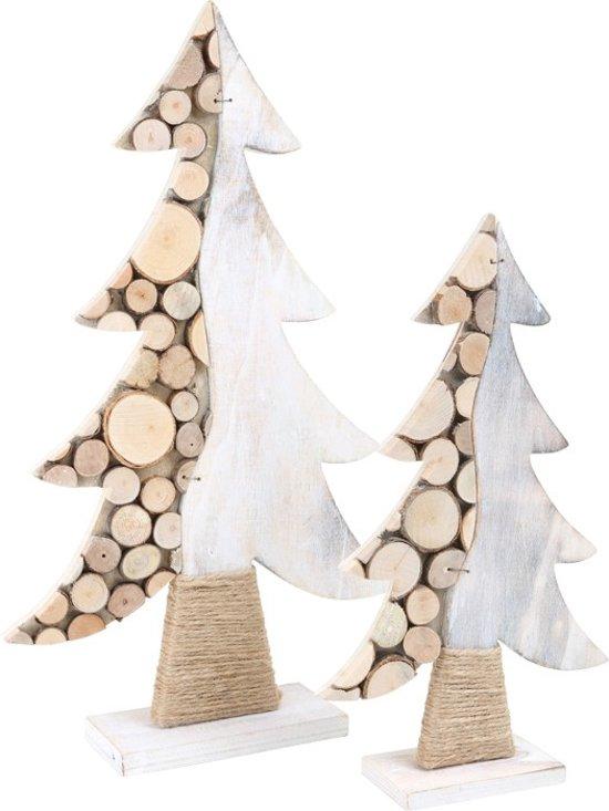 Decoratie hout spar boomschijven for Boomschijven decoratie