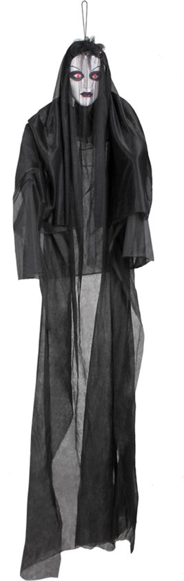 St. Decoratie Whining widow (185 cm)