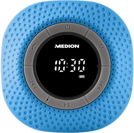 Super bol.com | MEDION LIFE E66554 Bluetooth Douche Radio FC-44