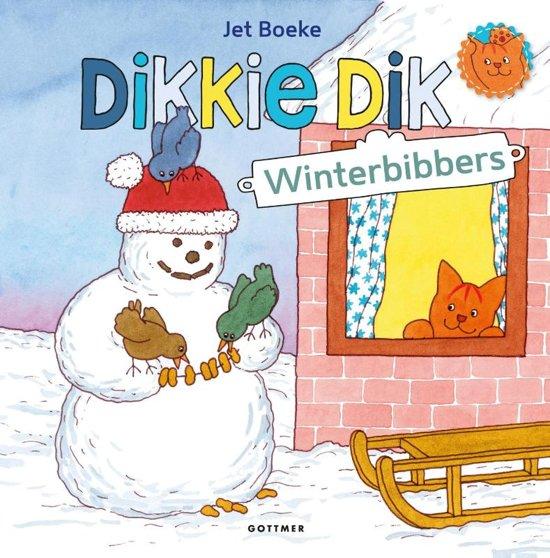 Dikkie Dik - Winterbibbers