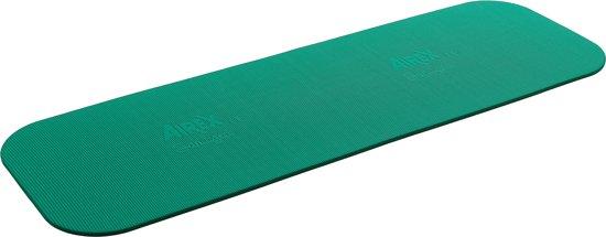 Airex Coronella 185 Groen - Fitnessmat - 185 cm x 60 cm x 1,5 cm