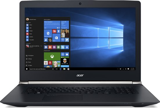 Acer Aspire Nitro VN7-792G-79TP - Gaming Laptop