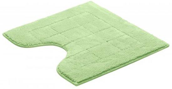 Vossen WC-mat Exclusive - grass 50x50