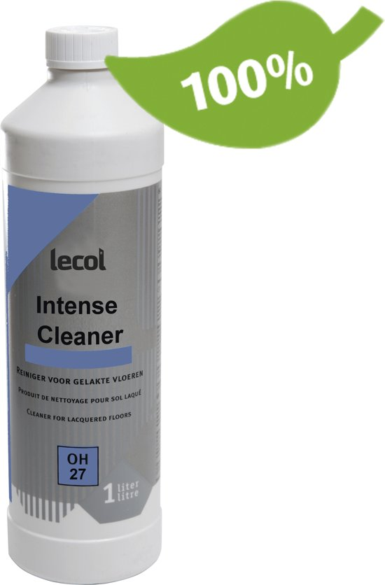 Lecol Intense Cleaner OH27 (122299)