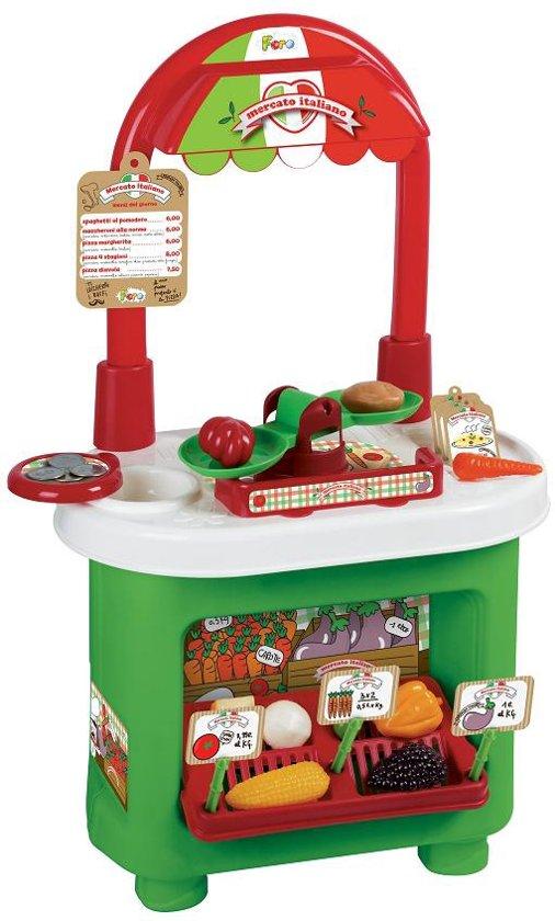 Engelse Keuken Woorden : bol.com Ristorante Italiano Verkoopkraampje voor kinderen 78,5 h