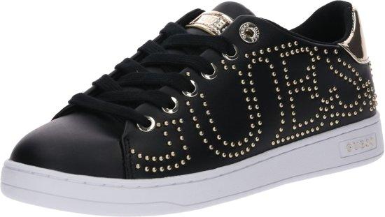 | Guess sneakers laag fl7cat ele12 Zwart 37