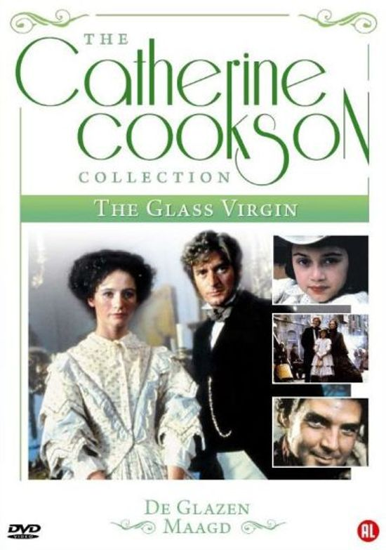the glass virgin cookson catherine