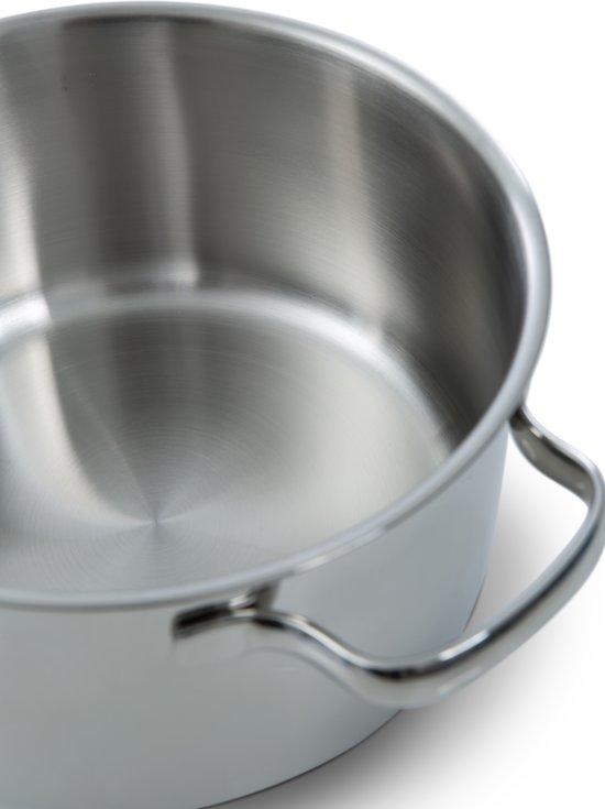 BK Essentials Soeppan à 24 cm
