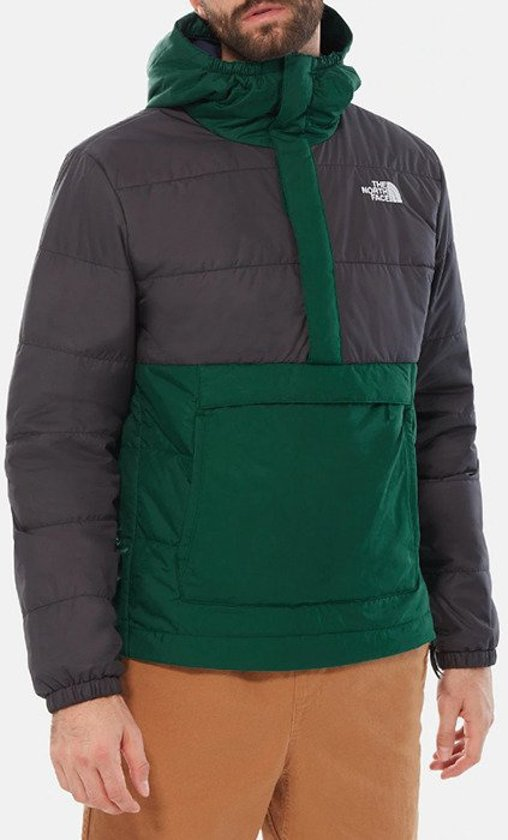 | The North Face Insulated Fanorak softshell jack