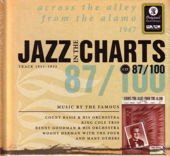 Jazz In The Charts 87/1947