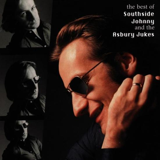 The Best of Southside Johnny & the Asbury Jukes