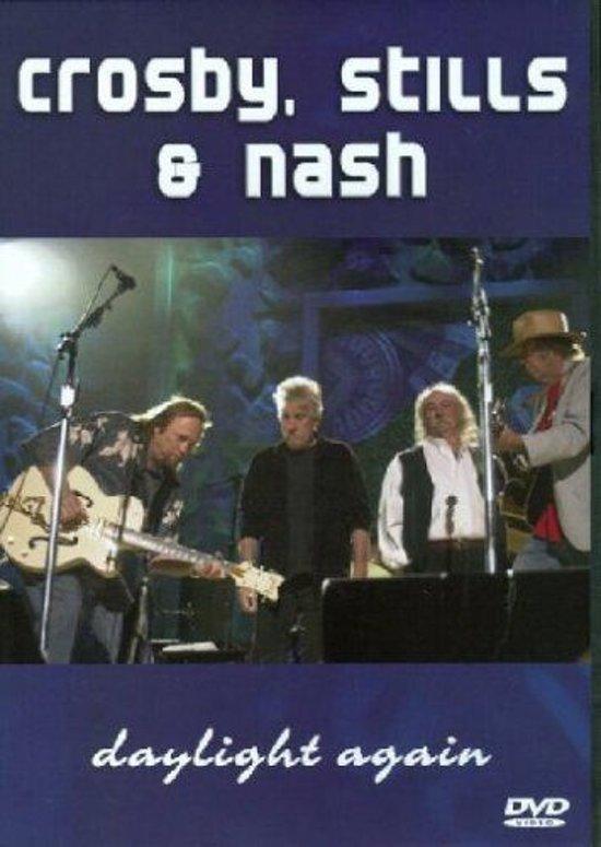 Stills Crosby & Nash - Daylight Again (Import)