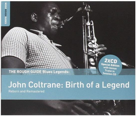 Rough Guide - Birth Of A Legend