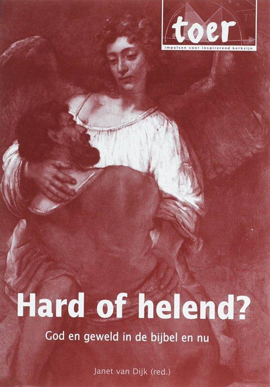 Cover van het boek 'Hard of helend?'
