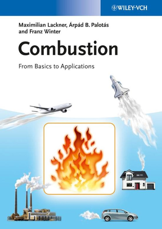 Combustion