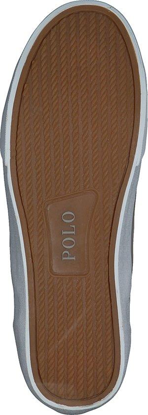 Maat Lauren Heren 41 Sneakers Polo Ralph ThompsonGrijs PZkiOXu