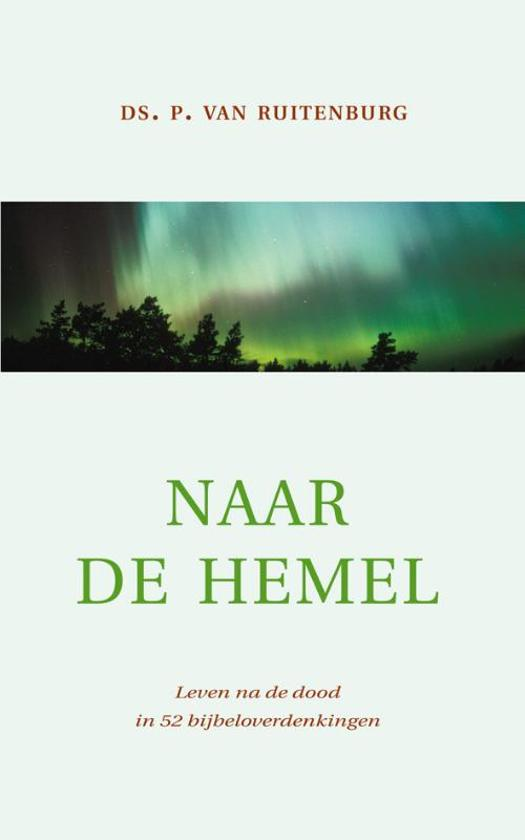 NAAR DE HEMEL - Leven na de dood 52 overdenkingen