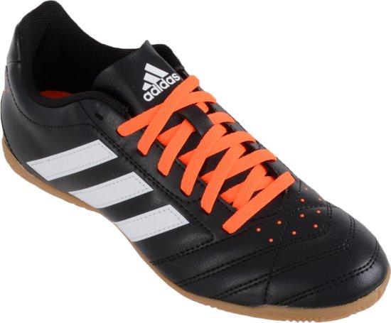 15cfee1a13e adidas Goletto V Indoor - Voetbalschoenen - Mannen - Maat 39 1/3 - zwart