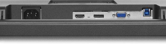 Lenovo ThinkVision T2424z 23.8'' Full HD LED Mat Flat Zwart computer monitor