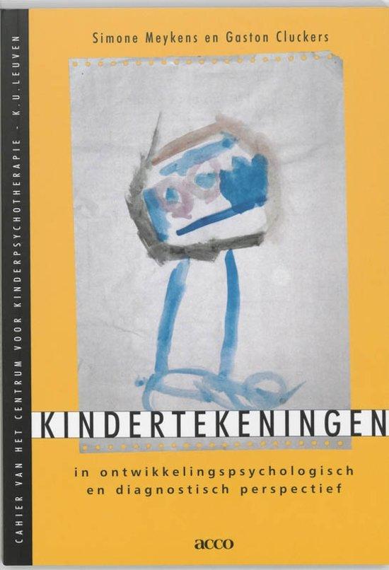 Bolcom Kindertekeningen 9789033445156 S Meykens Boeken