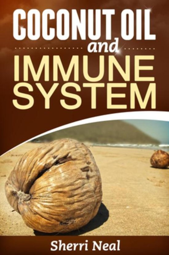 Coconut Oil and Immune System