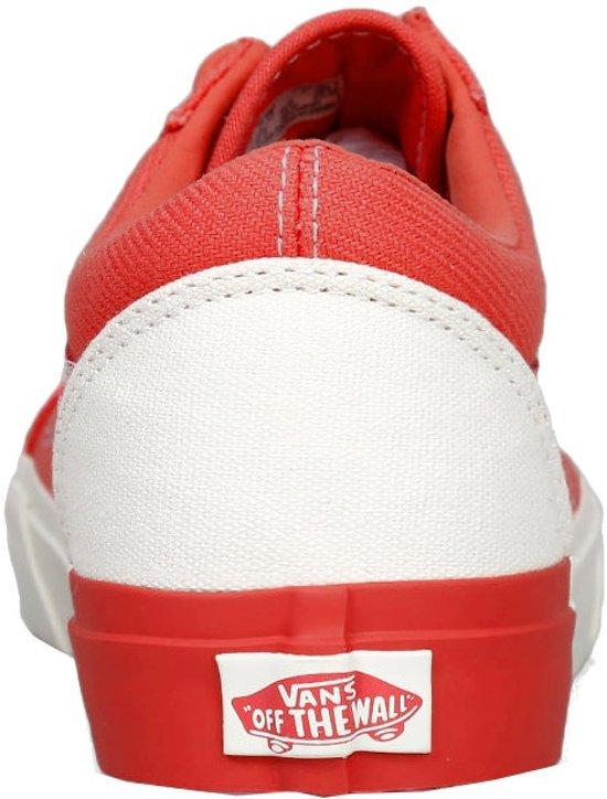 Maat Dames Ua Zalmroze Oldskool Sneakers Vans Dx 38 ZaYWB