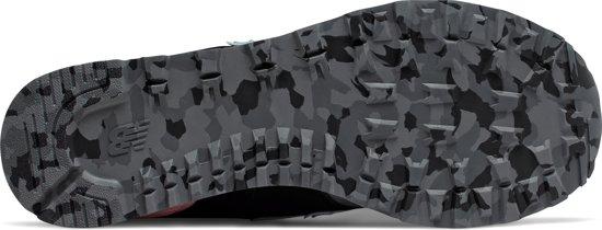 Heren 42 574 5 Black Balance Sneakers Maat New q1wAtvv