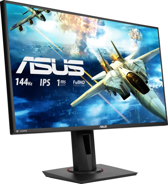 Asus VG279Q - Gaming Monitor - 27 inch (144Hz)