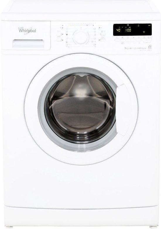 Whirlpool AWO/D 7313 - Wasmachine