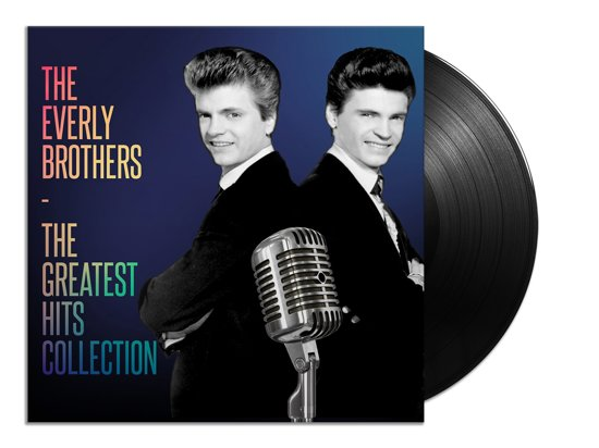 The Greatest Hits Collection LP (180 Gram)